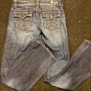 Kut from the cloth jeans size 6